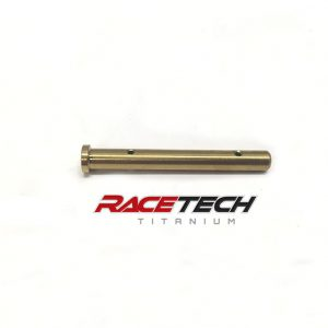 Titanium Brake Pad Pin (2011-14 KTM 350SXF)